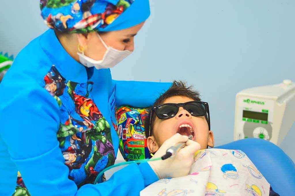 dental care dentist