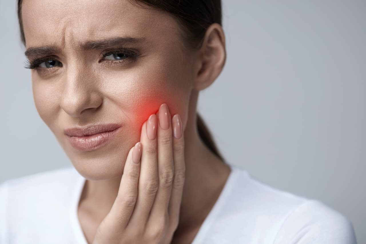 How To Manage Toothache Pain