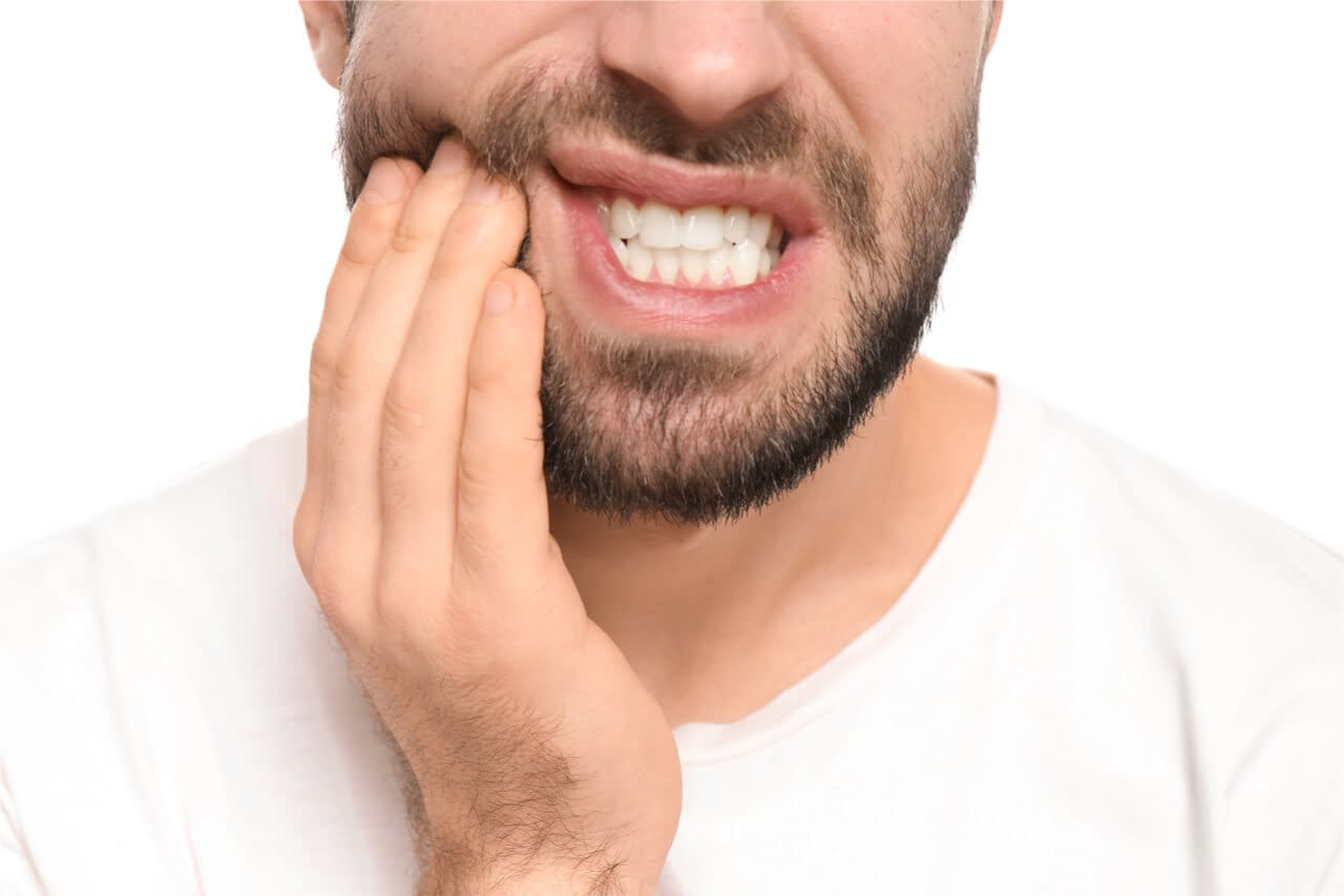 urgent care for tooth pain