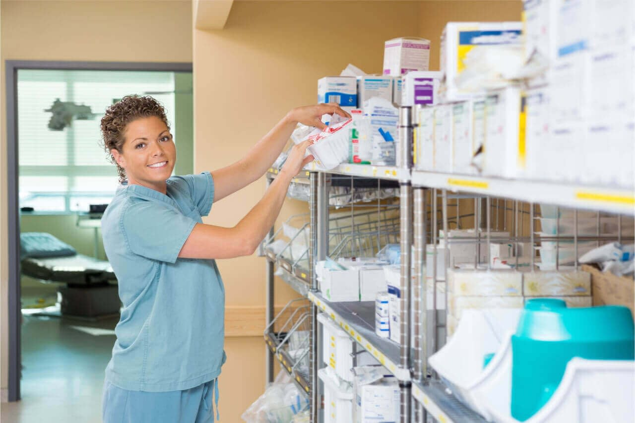 What Items Like Henry Schein Medical Supplies Can You Own At Home