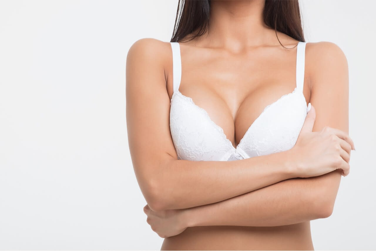 How to Keep Breasts Perky