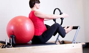 what I can reap from pilates