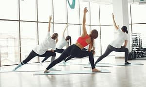 how pilates started