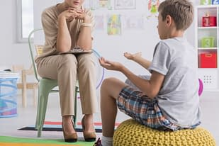 teen consult to psychologist