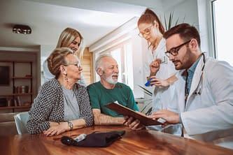 home visit doctor for elderly